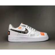 air force 1 just do it nike