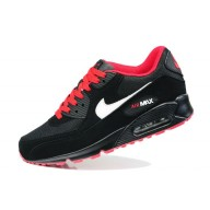 chaussure femme air max rouge