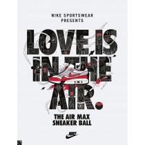 affiche nike air max