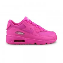 air max enfant rose