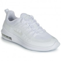 basket homme air max blanche