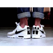basket homme nike air max bw
