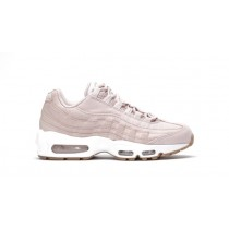chaussure air max 95 femme rose