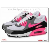 chaussure air max noirfemme