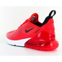 chaussure air max rouge