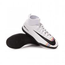 chaussure foot salle enfant nike mercurial