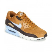 chaussure homme nike air max camel
