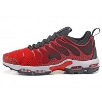 chaussure homme nike rouge et noir