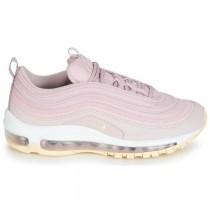 chaussure nike air max 97 rose