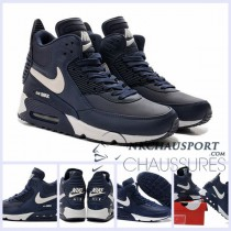chaussure nike air max montante