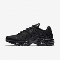 chaussure noir nike air
