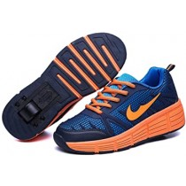 chaussures a roulettes nike