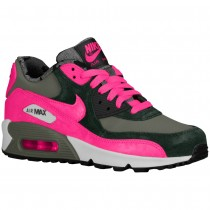 chaussures nike air enfant fille