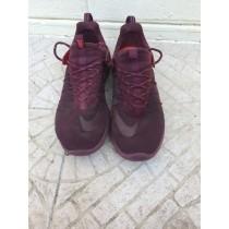 chaussures nike bordeaux