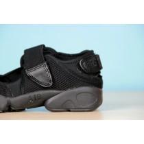 chaussures nike ninja femme noir