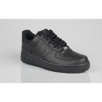 chaussures sneakers nike en cuir