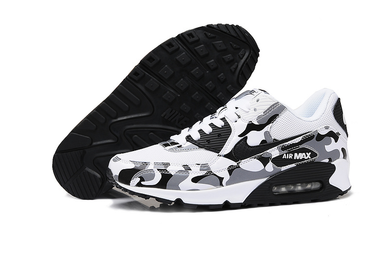 air max 90 hommes camouflage