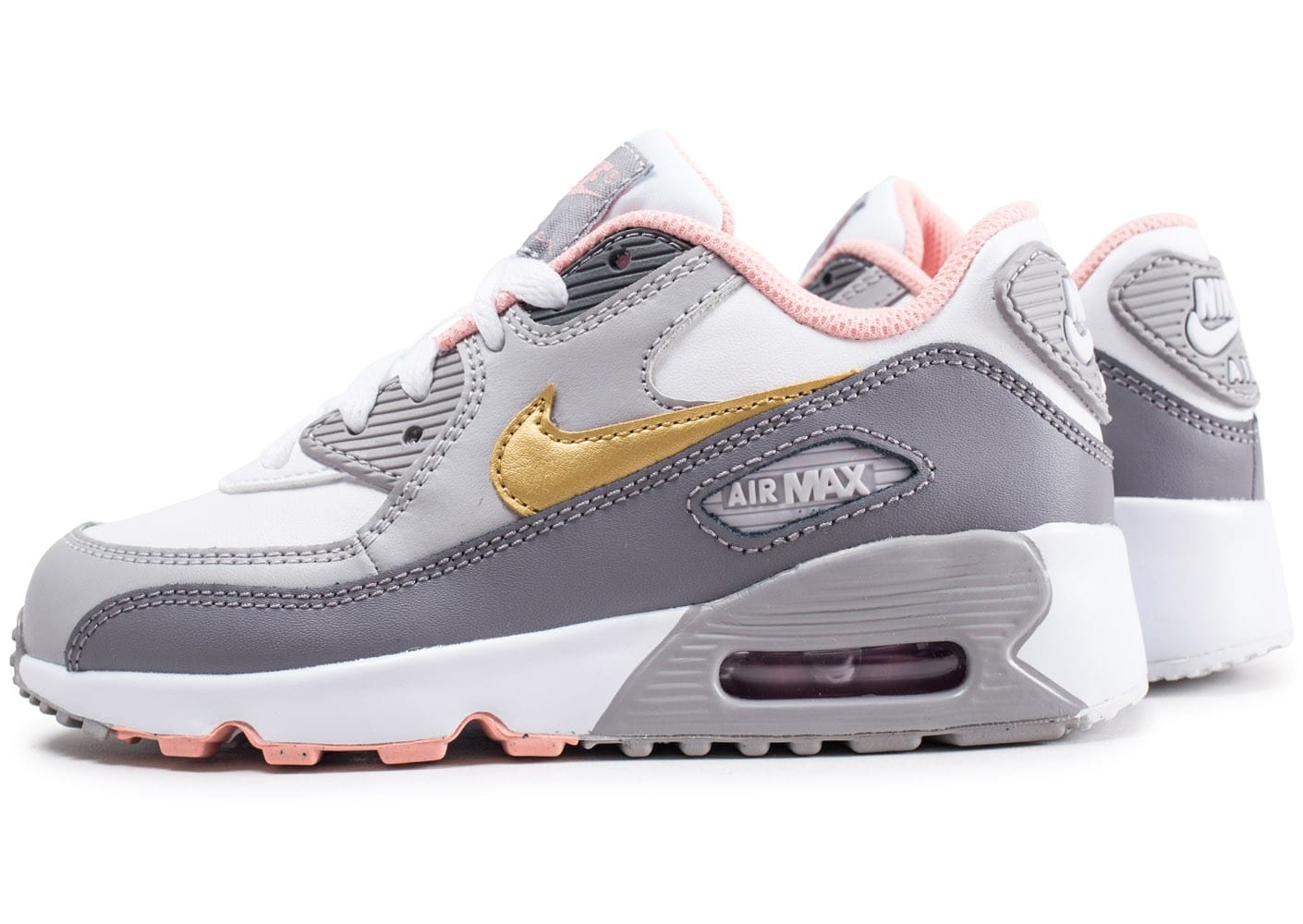 air max 90 leather enfant