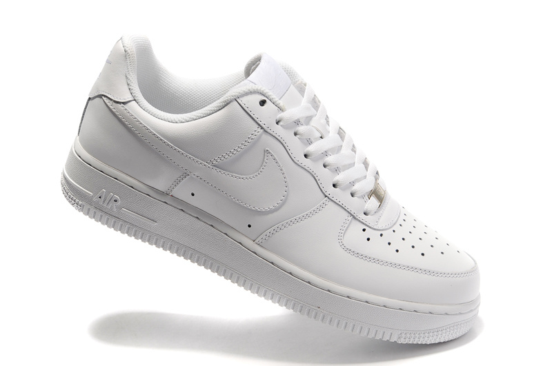 air max force one blanche