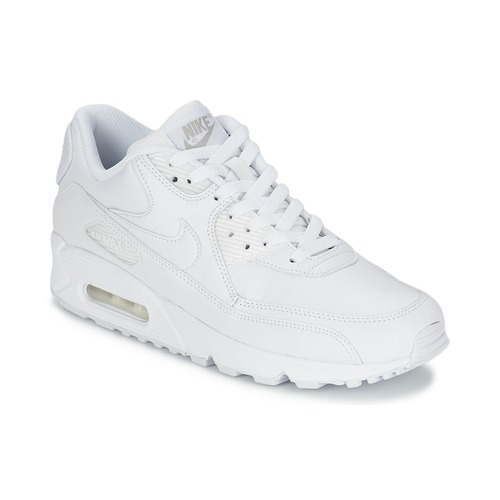 air max leather 90 femme