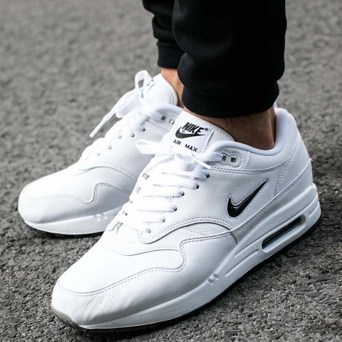 air max one homme blanc