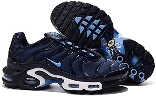 air max plus bleu marine
