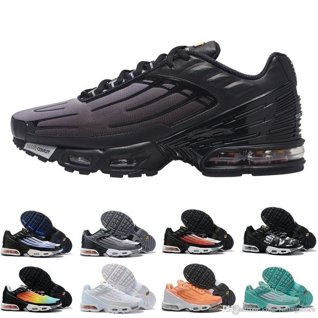 basket air max plus 3 homme