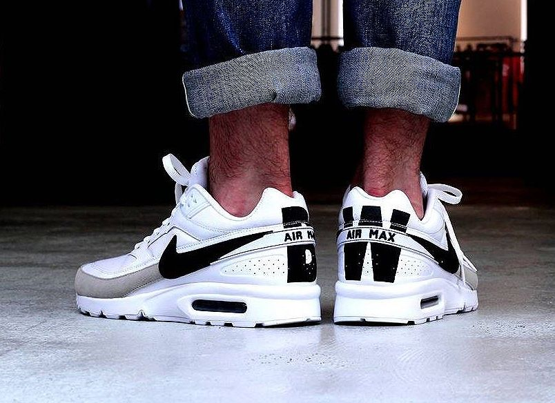 basket homme nike air max rn