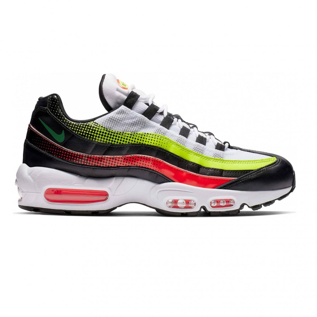 basket nike air max 95 homme