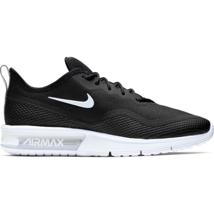 basket nike air max pour homme